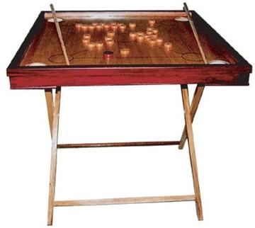 Стол  для новуса 168
